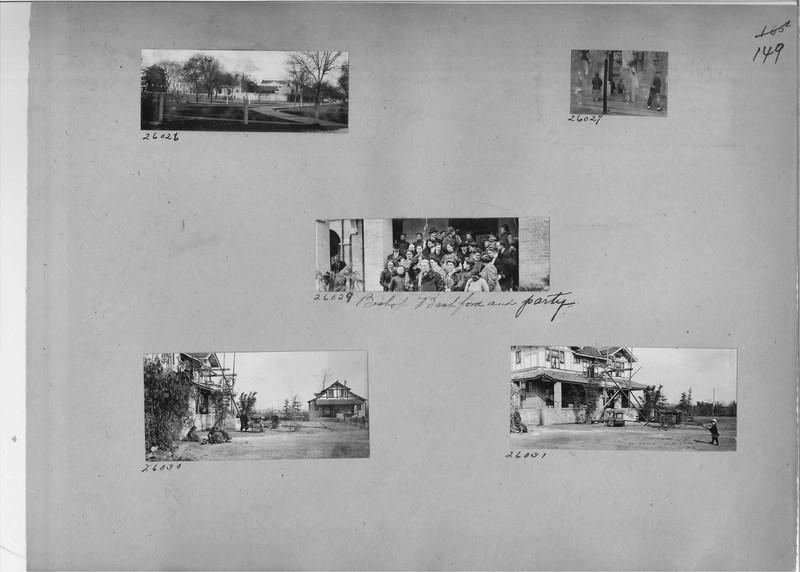 Mission Photograph Album - China #7 page 0149