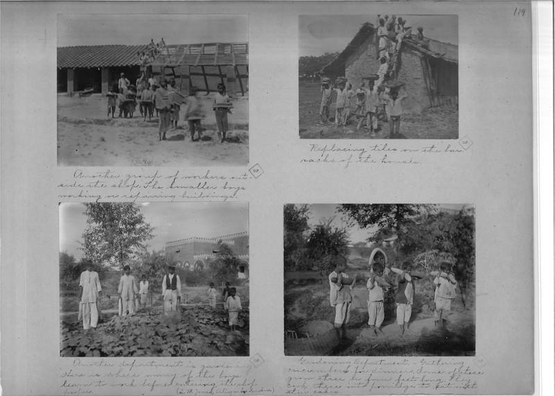 Mission Photograph Album - India - O.P. #02 Page 0119