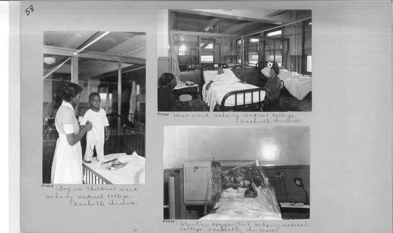 Mission Photograph Album - Negro #6 page 0058