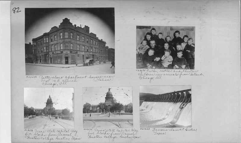 Mission Photograph Album - Cities #11 page 0082