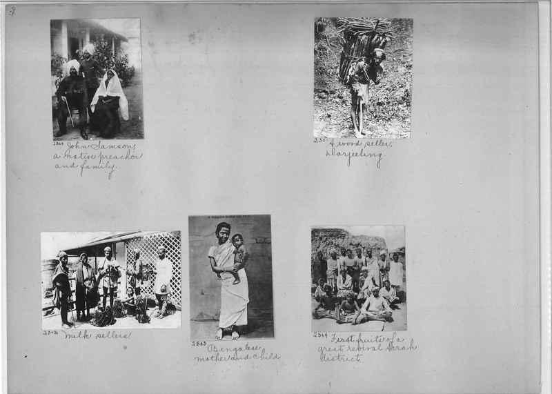 Mission Photograph Album - India #01 page 0120