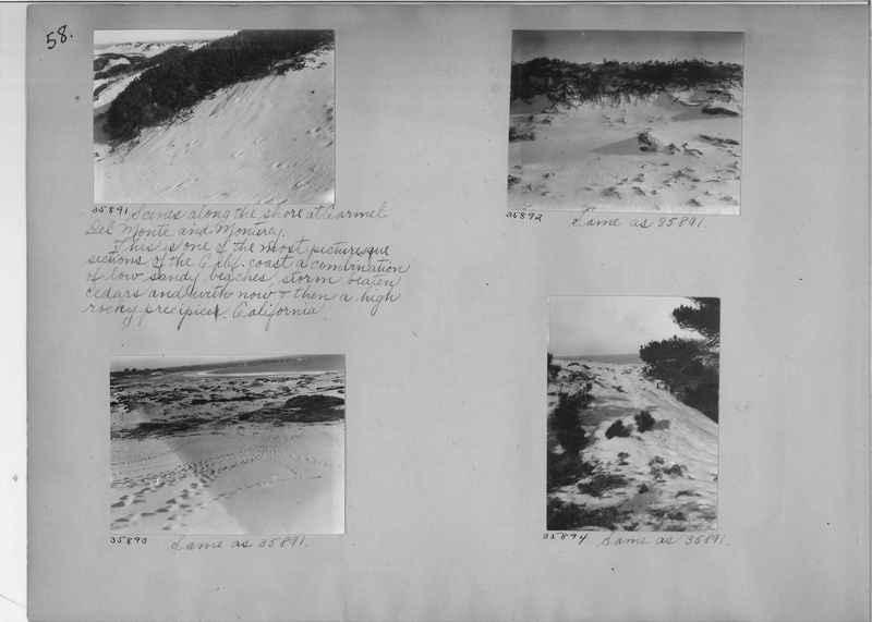 Mission Photograph Album - America #3 page 0058