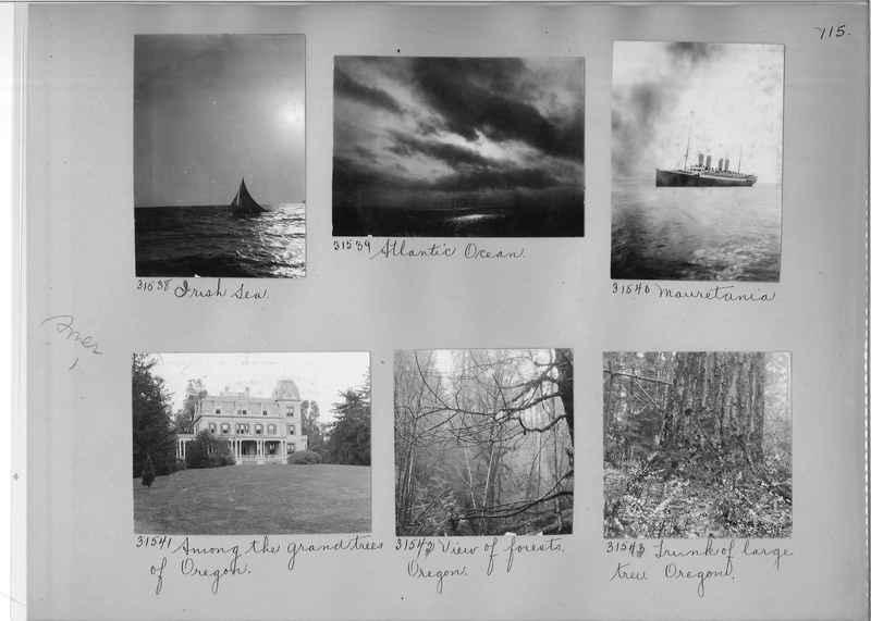 Mission Photograph Album - America #1 page 0115