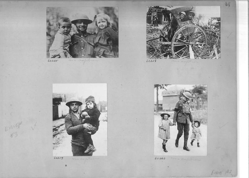 Mission Photograph Album - Europe #03 Page 0043