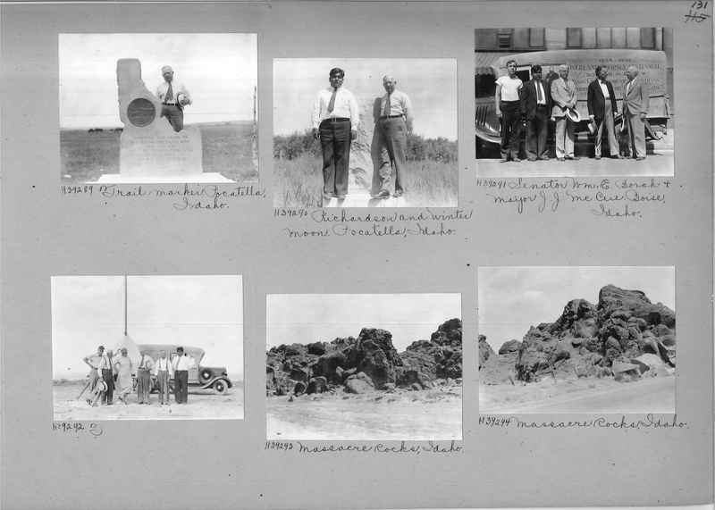 Mission Photograph Album - Miscellaneous #03 Page_0131