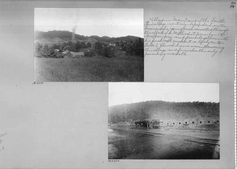 Mission Photograph Album - Southern-Mountains #01 Page_0073