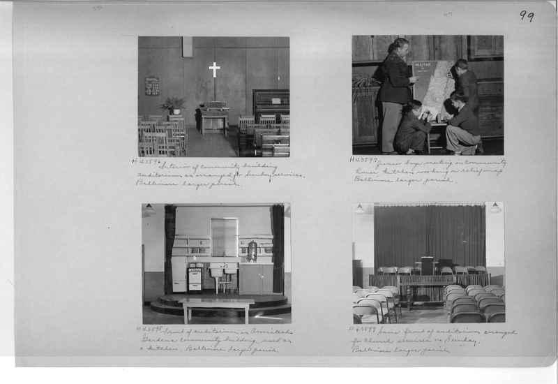 Mission Photograph Album - Cities #18 page 0099