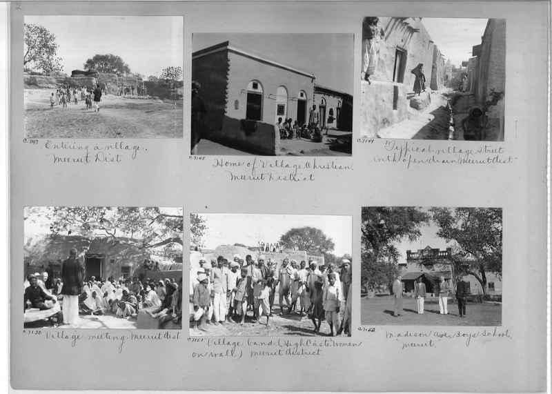 Mission Photograph Album - India #13 Page 0002