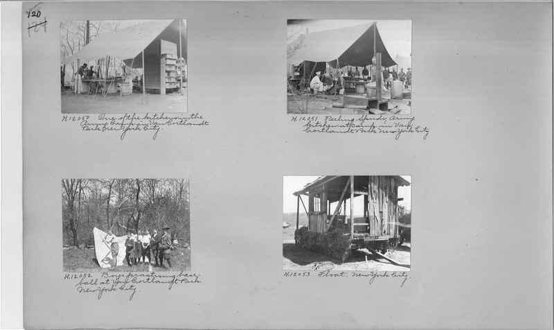 Mission Photograph Album - Cities #6 page 0120