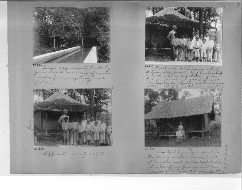 Mission Photograph Album - Malaysia #2 page 0009