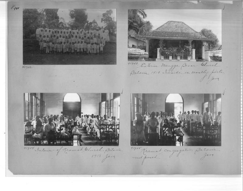 Mission Photograph Album - Malaysia #2 page 0142