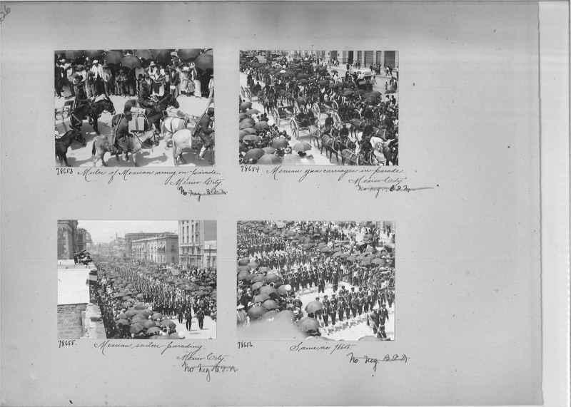 Mission Photograph Album - Mexico #05 page 0226