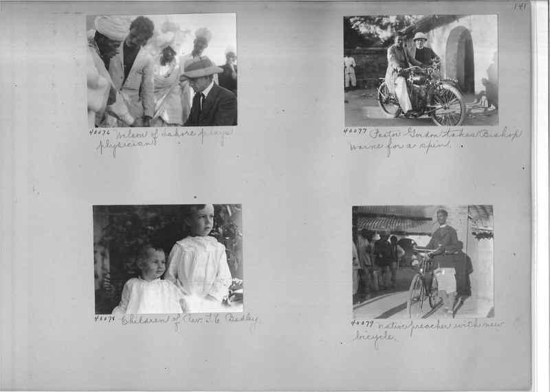 Mission Photograph Album - India #05_0141