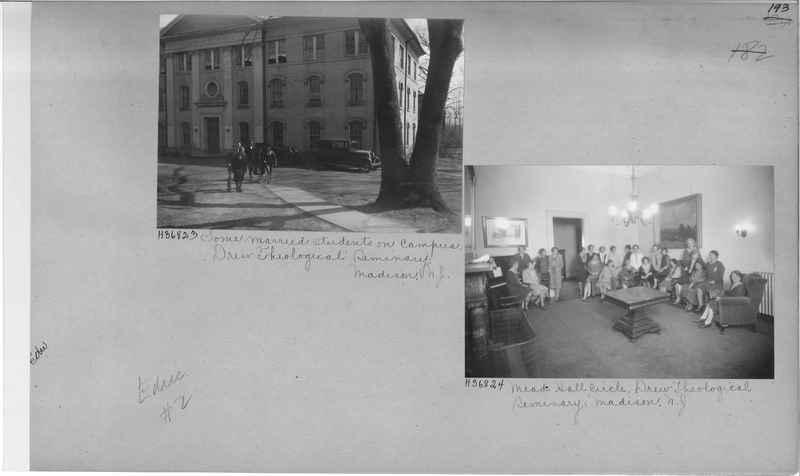 Mission Photograph Album - Education #2 page 0193