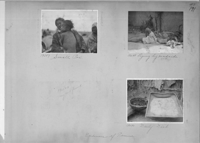 Mission Photograph Album - China #5 page 0191