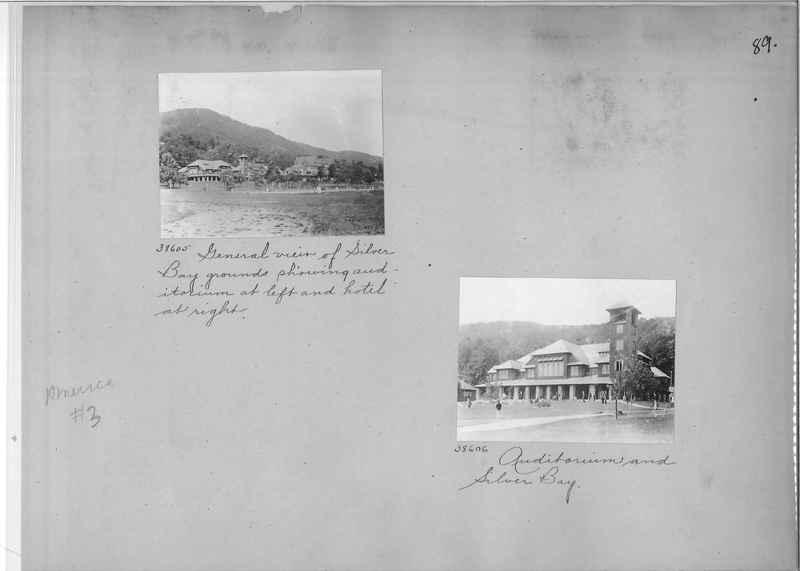 Mission Photograph Album - America #3 page 0089