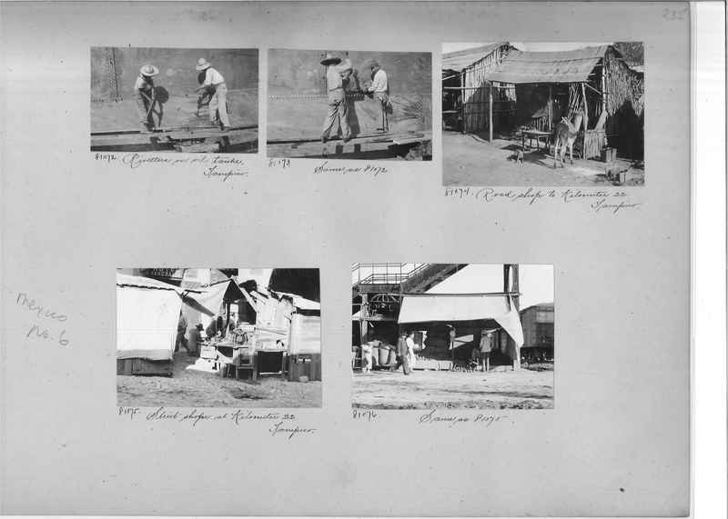 Mission Photograph Album - Mexico #06 page 0235