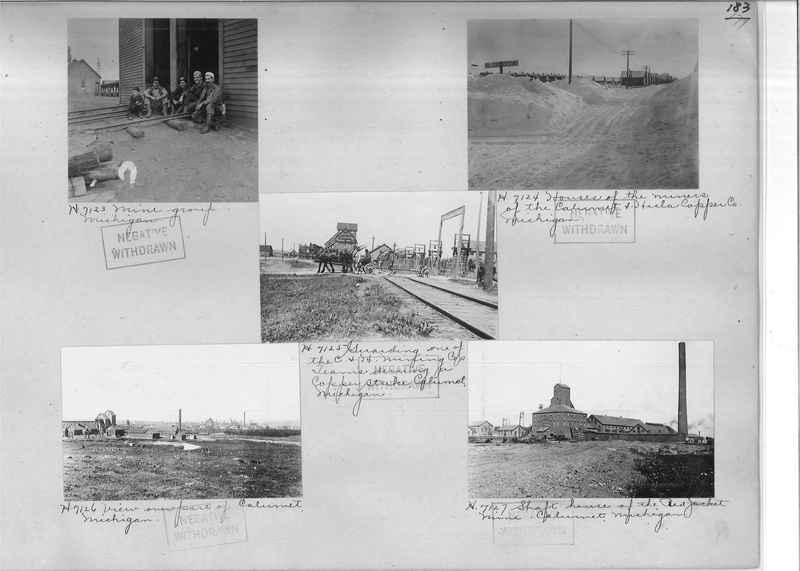 Mission Photograph Album - Rural #02 Page_0183