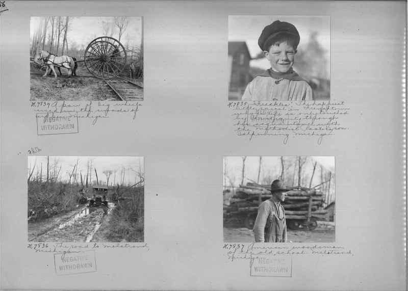 Mission Photograph Album - Rural #02 Page_0256