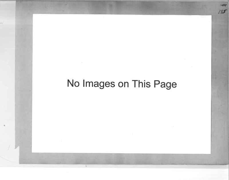 Mission Photograph Album - Panama #1 page  0185