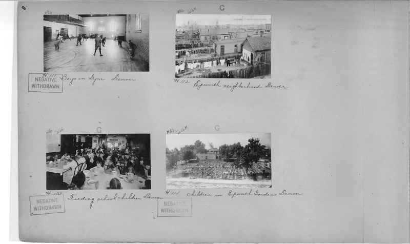 Mission Photograph Album - Cities #1 page 0008
