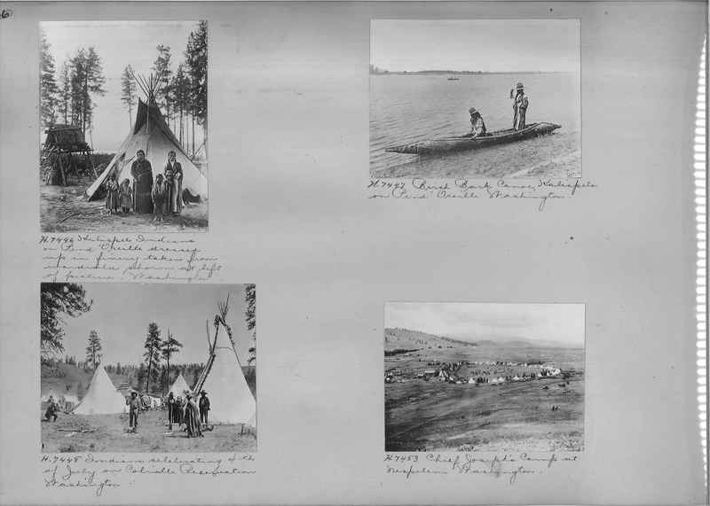 Mission Photograph Albums - Indians #1 page 0166