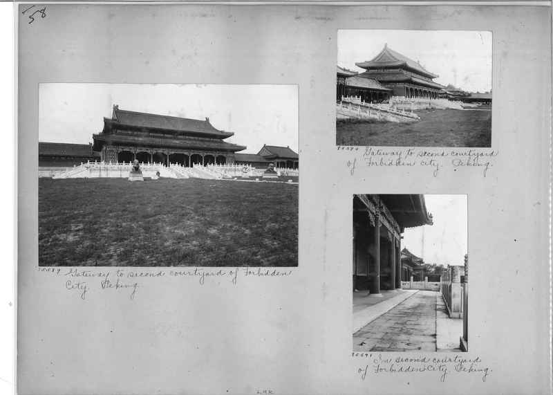 Mission Photograph Album - China #12 page 0058