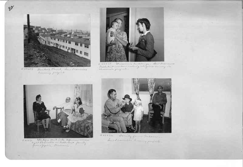 Mission Photograph Album - Cities #18 page 0082