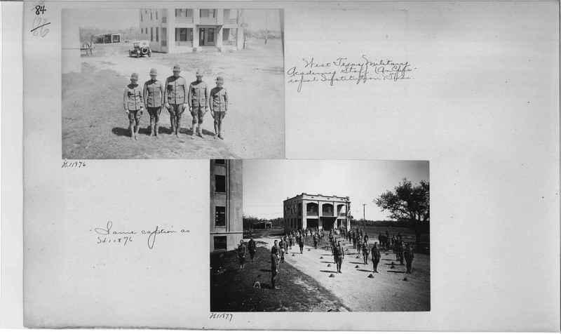 Mission Photograph Album - Cities #6 page 0084