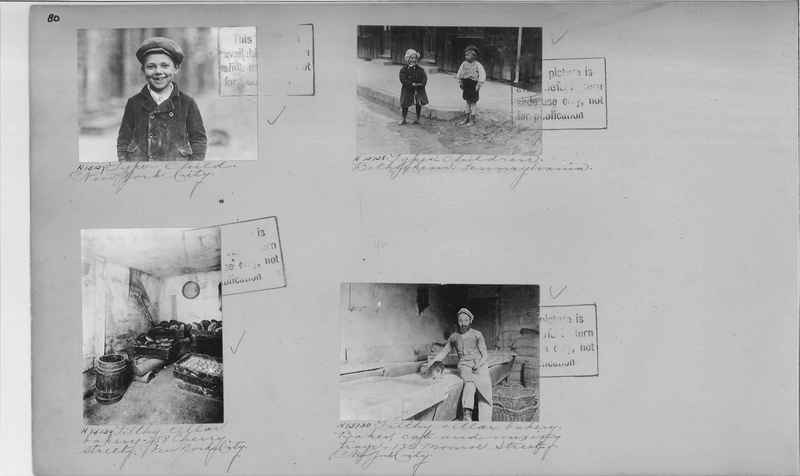 Mission Photograph Album - Cities #8 page 0080
