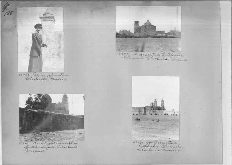 Mission Photograph Album - Mexico #03 Page_0188
