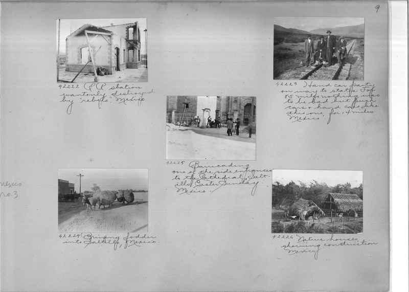 Mission Photograph Album - Mexico #03 Page_0009