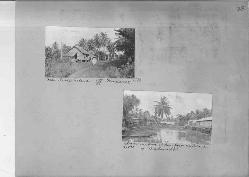 Mission Photograph Album - Philippines OP #01 page 0023