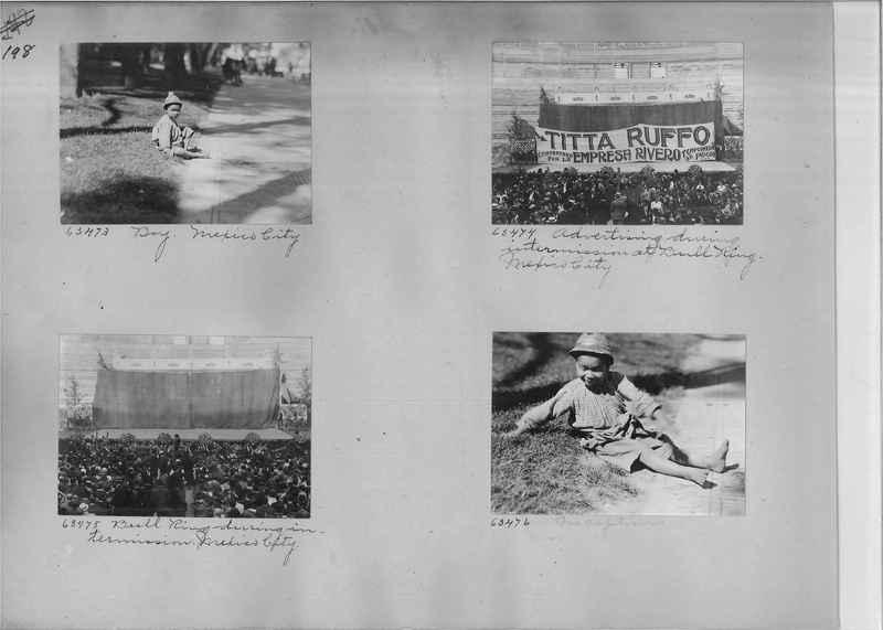 Mission Photograph Album - Mexico #03 Page_0198