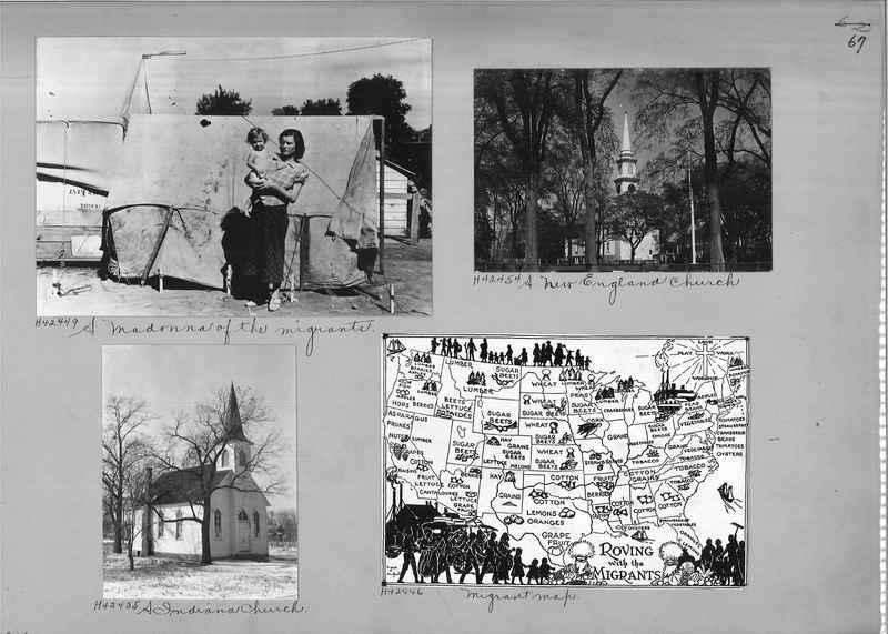 Mission Photograph Album - Rural #07 Page_0067