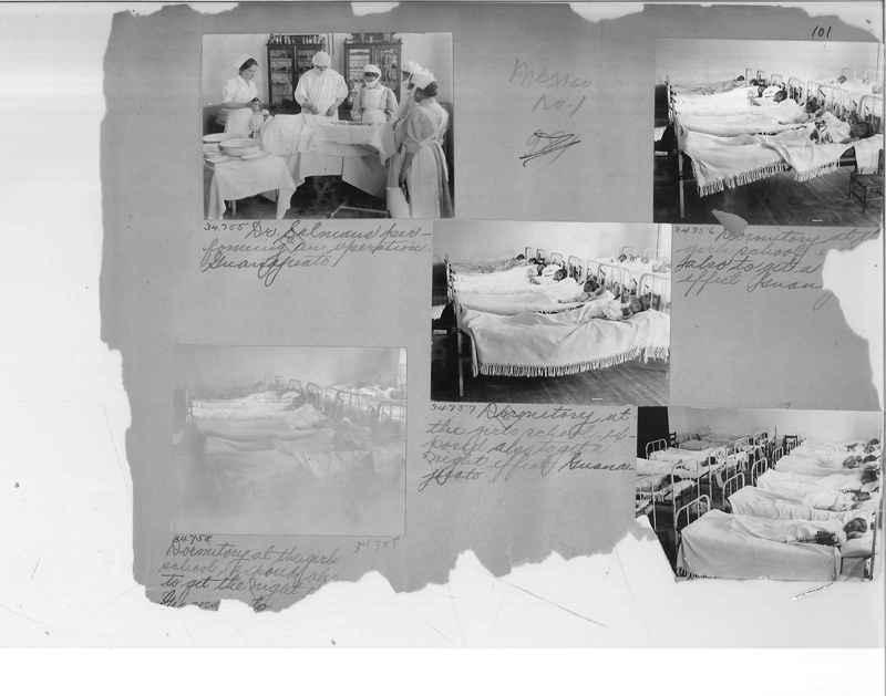 Mission Photograph Album - Mexico #01 Page_0101