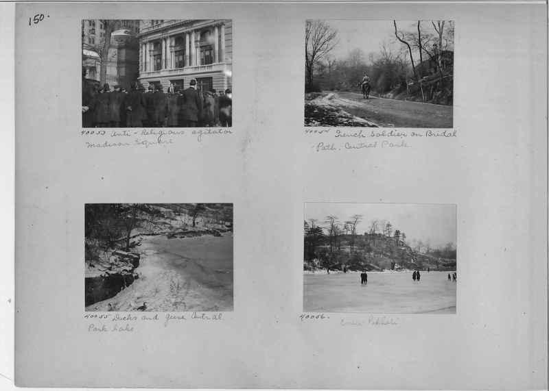Mission Photograph Album - America #3 page 0150