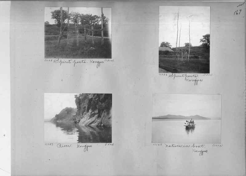Mission Photograph Album - Korea #1 page 0167