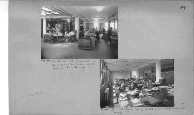 Mission Photograph Album - Cities #15 page 0029
