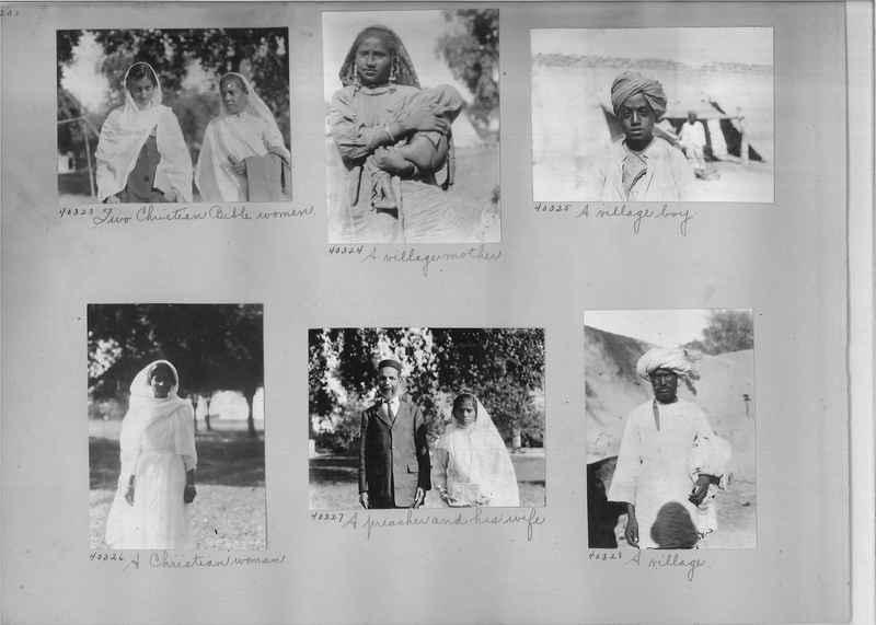 Mission Photograph Album - India #05_0200