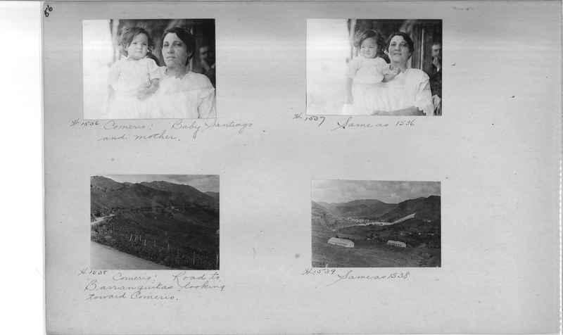 Mission Photograph Album - Puerto Rico #3 page 0056