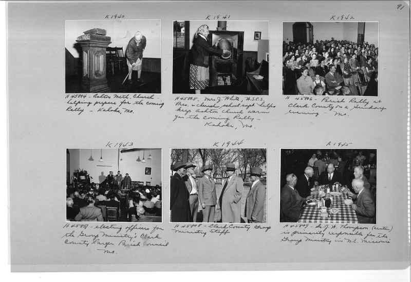 Mission Photograph Album - Rural #08 Page_0091
