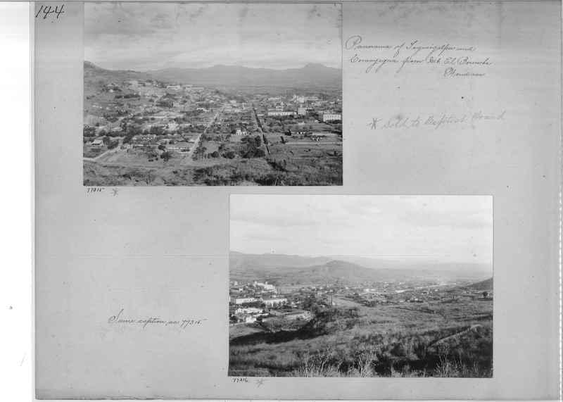 Mission Photograph Album - Panama #03 page 0144