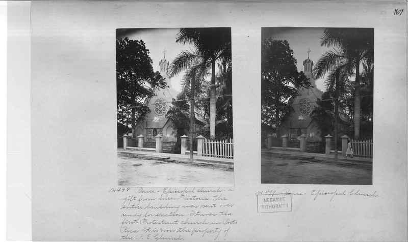 Mission Photograph Album - Puerto Rico #1 page 0167