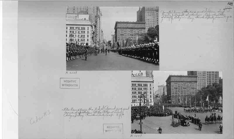 Mission Photograph Album - Cities #3 page 0123