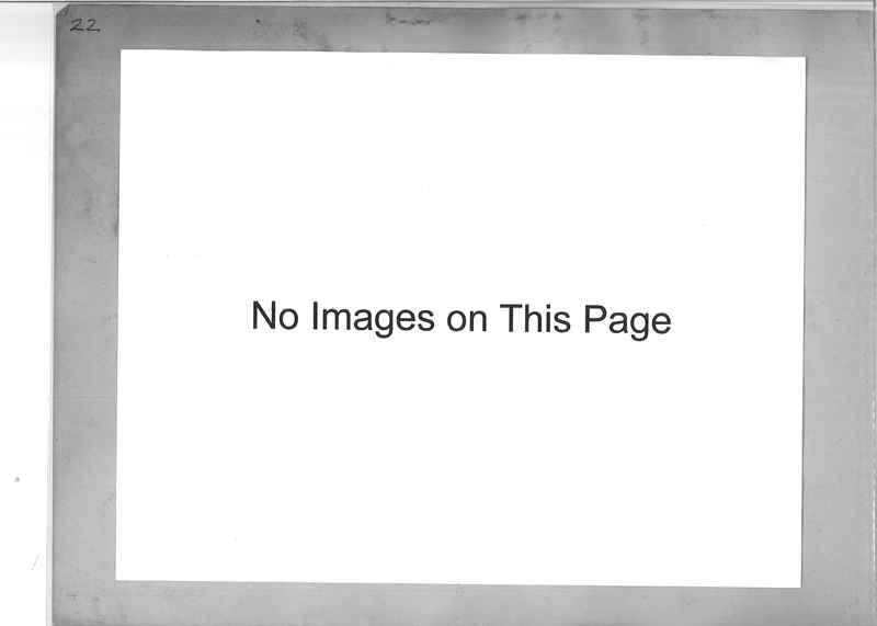 Mission Photograph Album - Panama #03 page 0022