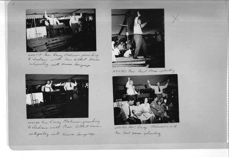 Mission Photograph Albums - Indians #3 Page_0004
