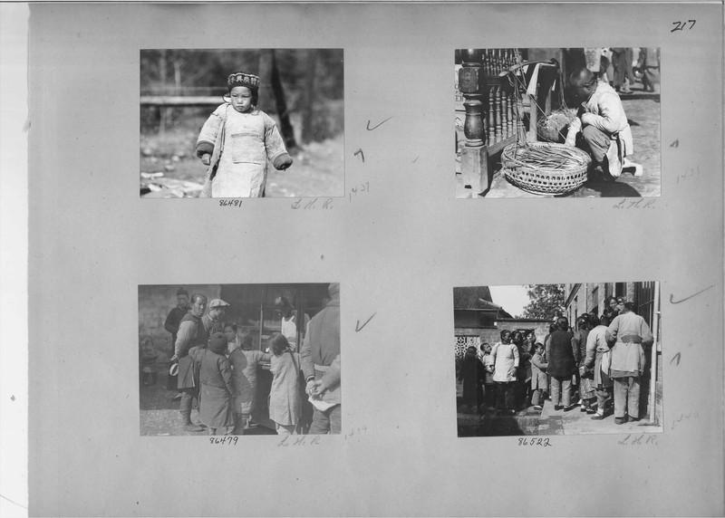 Mission Photograph Album - China #19 page 0217
