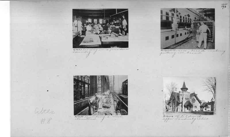 Mission Photograph Album - Cities #8 page 0173