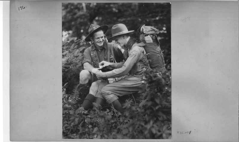 Mission Photograph Album - America #2 page 0176